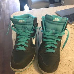 Nike Air Dunks